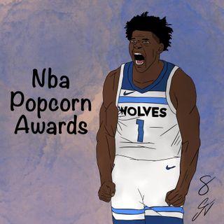 S2EP41: Nba Popcorn Awards