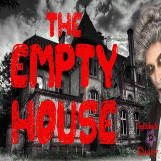 The Empty House | Algernon Blackwood | Podcast