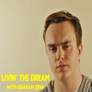 So, About Those Oscars | Livin' the Dream Ep. 51