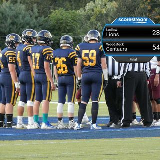 Connecticut High School Football – Quick Hit – 10-24-17