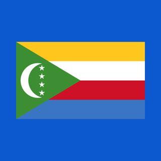 Ep. 40-Comore