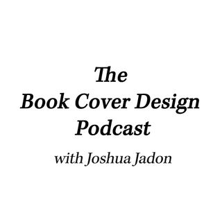 The Book Cover Design Podcast Episode #25: How To Give Your Book Cover Some Extra Spunk