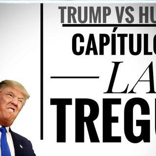 """Guerra Trump VS Huawei capitulo 2: """"La Tregua"""""""