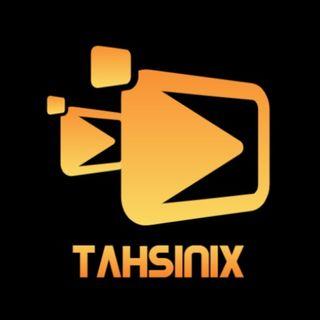 Jawl Phoring - Cover - TahsinIX