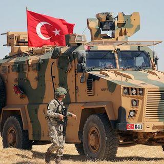 Idlib, una città chiave per Ankara. Cosa succede in Siria? - podcast 7 - 19/02/20