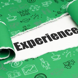 LIFE EXPERIENCE (Pre-Rec)