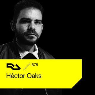 RA.675 Hector Oaks - 2019.05.06