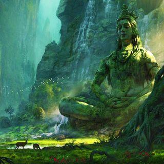 Buddha Tribo