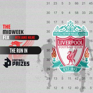 Premier League Predictions | The Midweek Fix | The Run In