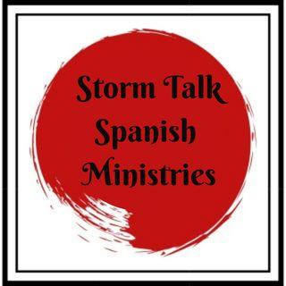 Ministerios en español de Storm Talk