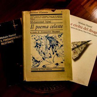3 libri imperdibili dal Pakistan
