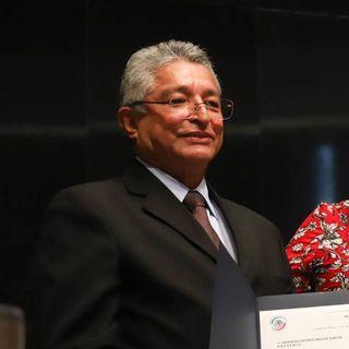 Leopoldo Vicente Melchi García nuevo titular de la CRE