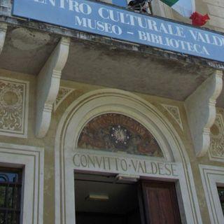 Festa della Fondazione Valdese a Torre Pellice, città della Riforma