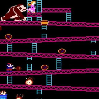 Greenpeace Hypocrisy and Billy Mitchell's Donkey Kong Dilemma