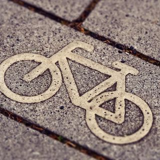 Ciclista vs automobilista