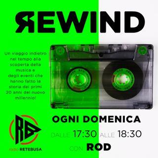 Rewind Vol. 5: nuove scoperte e tragedie sfiorate - 2008/2009