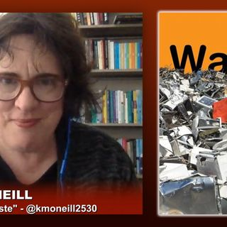 Triangulation 417: Kate O'Neill: Waste