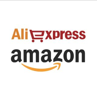 #95 AliExpress y Amazon. Experiencia de compra
