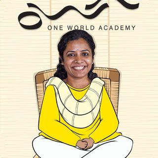 DB 038 : Preetha Ji, Meditation Master, On Living In A Beautiful State