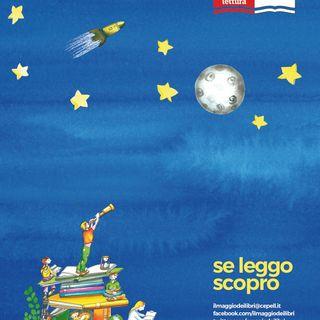 Il Maggio dei libri e Nati per Leggere: affinità elettive per bambini e adulti.