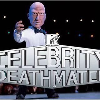 Celebrity Deathmatch - Buonanotte e buone botte