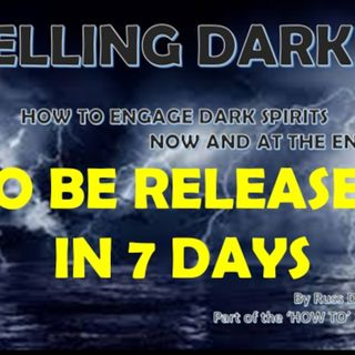 EXPELLING DARKNESS PART ONE VOODOO, Baton Rouge, demons around death and dying