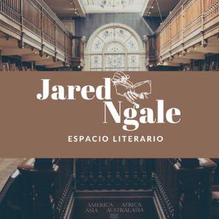 Episodio 1  Jared Ngale: Espacio Cultural