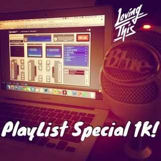 PlayList 13 - NonStop Special 1K