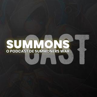 SummonsCast 01 - Balance patch: Loren e Verde devem ser nerfados?