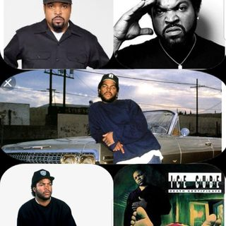 DGratest Gudio : Happy 50th Birthday Ice Cube