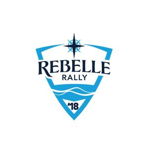 Rebelle Rally 2018 - Team 165 Episode 9