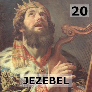 20 - Jezebel