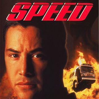 Film SPEED | Le Cinéma Avec Un Grand A #12 | CinéMaRadio Le podcast cinéma