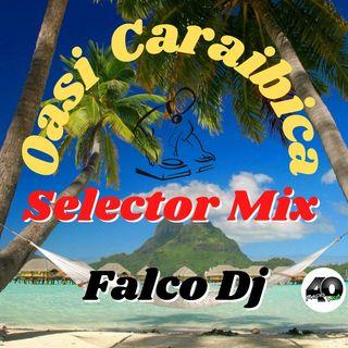 """Radio 40 """"Oasi Caraibica"""""""