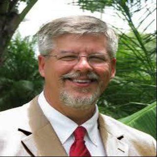Trump's American Climate Change: E. Calvin Beisner, Ph.D., Founder & National Spokesman, The Cornwall Alliance