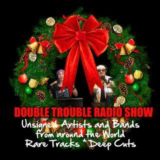 DOUBLE TROUBLE RADIO SHOW 121520