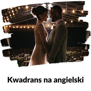 KNA:  Lekcja 108 (powtórka ze ślubu)