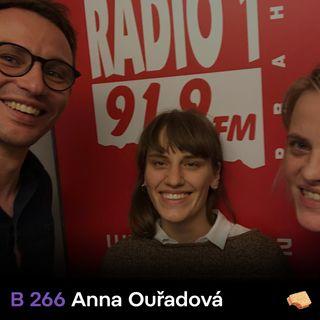BITES 266 Anna Ouradova