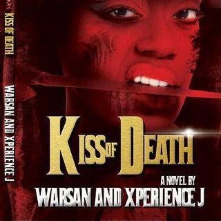 Xperience J & Warsan Interview Pt 1