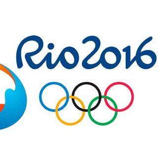 Crónicas Olímpicas. ¡Animando a Usain Bolt!
