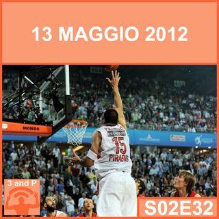 S02E32 - 13 Maggio 2012