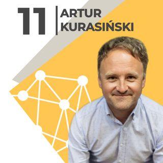 Artur Kurasiński–o ewolucji influencera