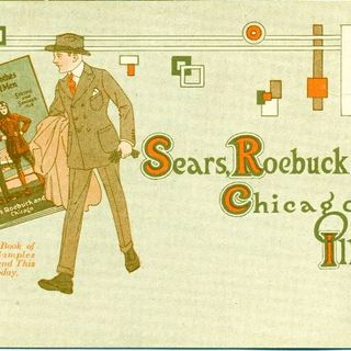 Sears,  Roebuck & Co Part. 2