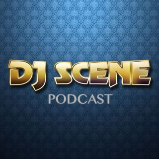 DJ Scene Podcast #133 (Feb 2014)
