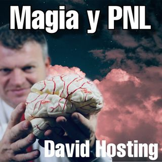 Episodio 1- David Hosting - Magia ~ PNL