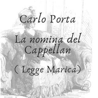 La Nomina_Del_Cappellan ( Legge Marica)