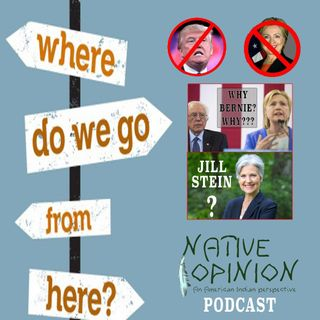 Episode 37 Where Do We Go From Here?