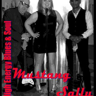 Mustang Sally Rockin The Blues
