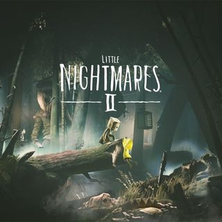 Little Nightmares 2 Pt.2 (Six & Company)