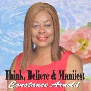Constance Arnold: The Big Manifestation Secret